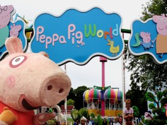 Parco Peppa Pig World
