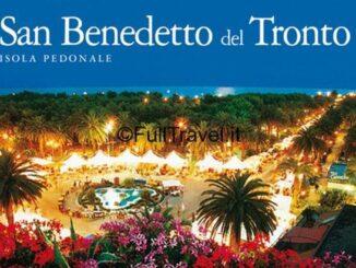 Mercatino l'Antico e le Palme a San Benedetto del Tronto