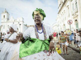 Pernambuco Bahia