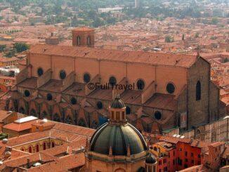 Bologna, Basilica di San Petronio
