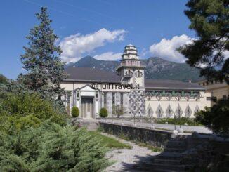 Crevoladossola, Piemonte ©Foto Massimo Vicinanza