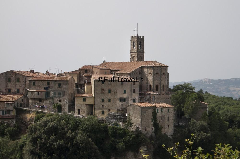 Montecerboli, Toscana ©Foto Massimo Vicinanza