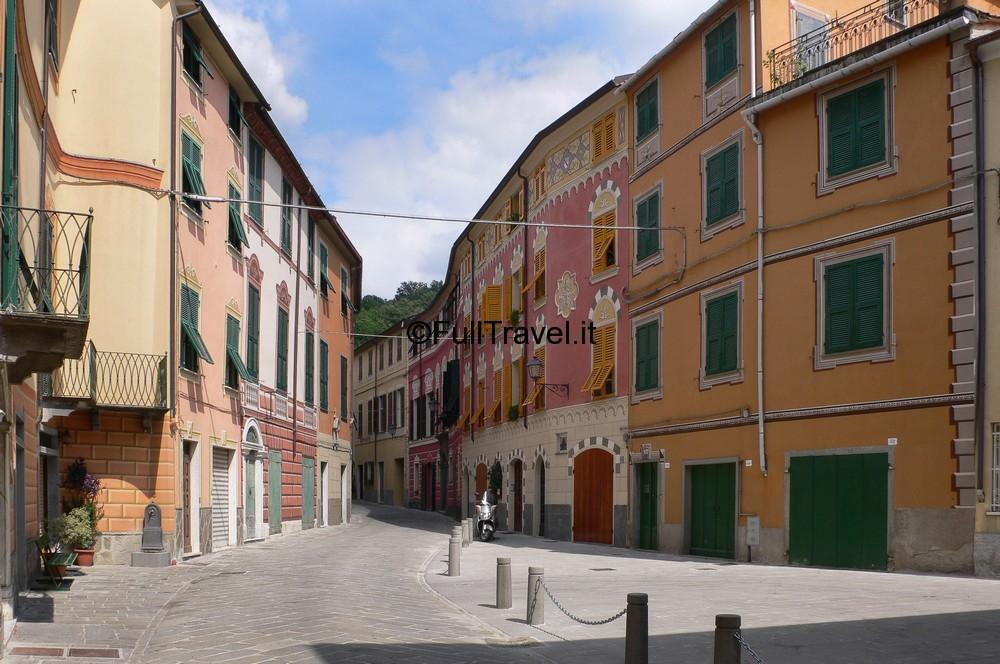 Varese Ligure, Liguria ©Foto Massimo Vicinanza