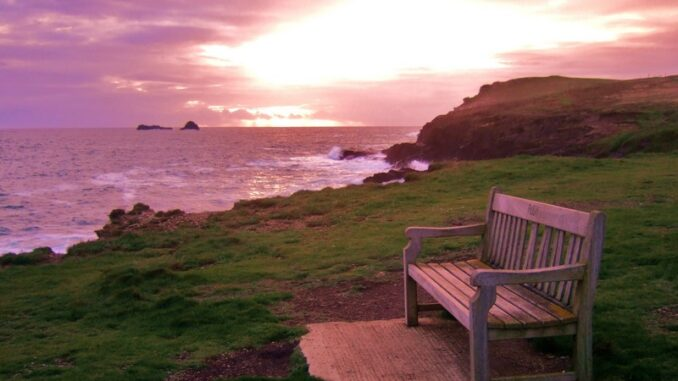 Boobys Bay, North Cornwall - Foto© Jack Philp Camberley. courtesy of South West Coast Path National Trail