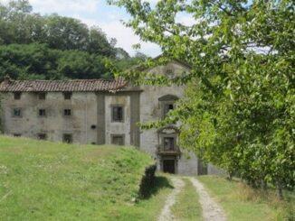 Buonsollazzo - Via degli Dei, Foto© viadeglidei.it