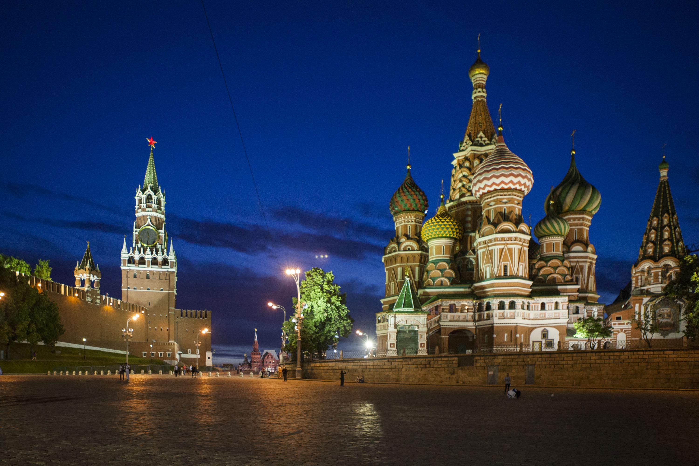 Russia, cosa vedere