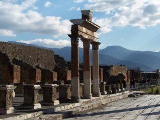 Scavi di Pompei gratis la prima domenica del mese: da giugno accesso per fasce orarie