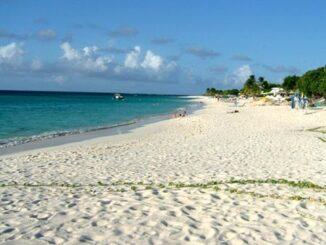 Shoal bay east, Anguilla ©Ufficio del Turismo di Anguilla