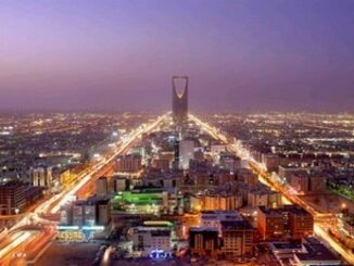 Veduta di Riyadh, capitale dell'Arabia Saudita ©Foto Muhaidib Wikimedia