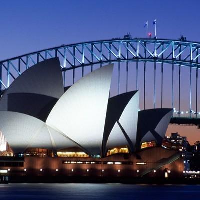 Sidney ©© Tourism Australia