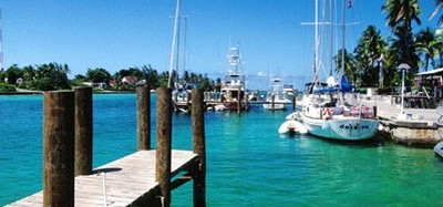 Bahamas ©Bahamas Tourist Office