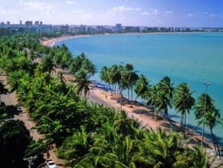 Salvador, Bahia ©Portale brasiliano per il turismo