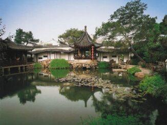 Giardino del mandarino Yu, Shanghai © Chinasia Tour Operator