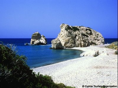 Cipro ©Ciprus Tourism Organisation