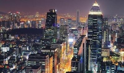 Seul, Corea del Sud