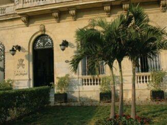 Palazzo San Miguel a l'Avana, Cuba ©Ufficio del Turismo di Cuba