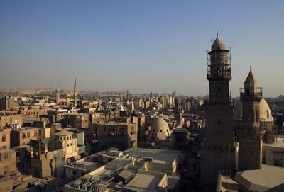 Egitto: Il Cairo e Crociera 4 notti con Abu Simbel