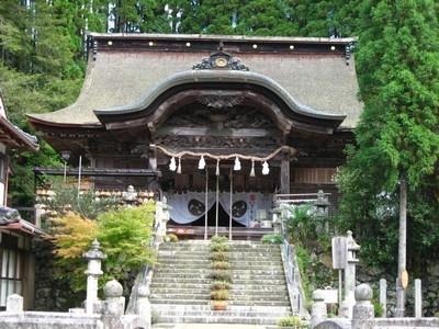 Ohara shrine Kyoto, Giappone ©Kyoto Prefecture/© JNTO