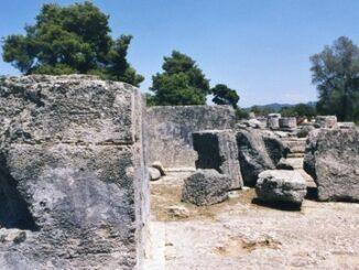 Grecia: Atene