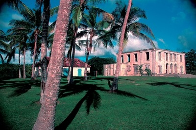 Guadalupa ©Comitato del turismo delle Isole di Guadalupa