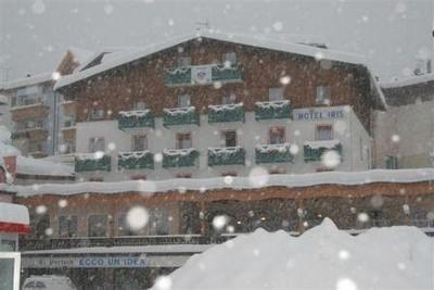 Hotel Iris, Andalo