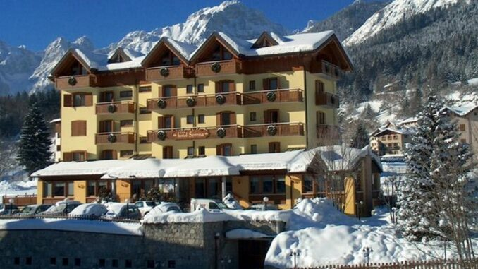 Hotel Serena Andalo