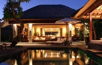 Sentosa Private Villas and Spa a Bali ©Booking.com