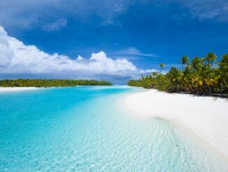 Isole Cook, Aitukaki