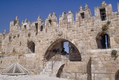 Gerusalemme, Israele ©Israel Ministry of Tourism