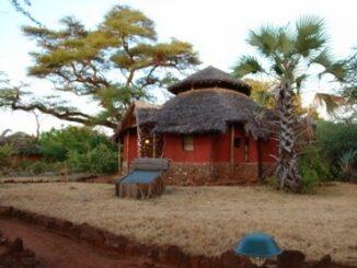 Spettacolo paesaggio del Kenya ricco di fauna e flora ©Kenya Tourist Board