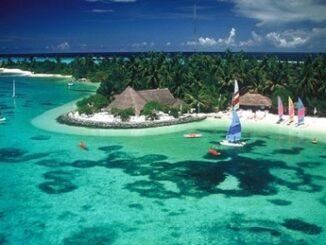 Maldive ©Ente di promozione turistica delle Maldive