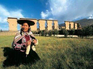 Perù: Lima
