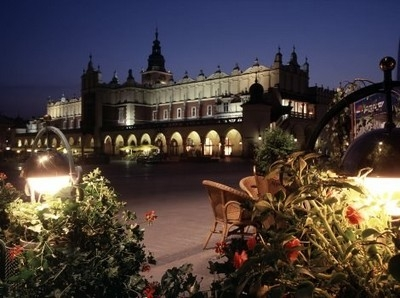 Cracovia, Polonia ©POT