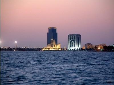 Doha Skyline, Qatar ©Experience Qatar