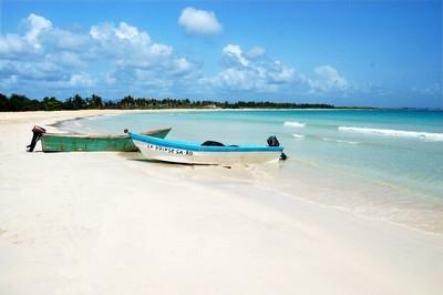Isla Saona Beach, Repubblica Dominicana ©The Dominican Republic Ministry of Tourism