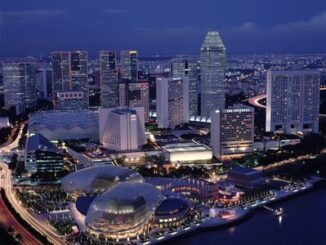 Singapore ©Foto chitlinsu per Ministry of Information, Communications and the Arts