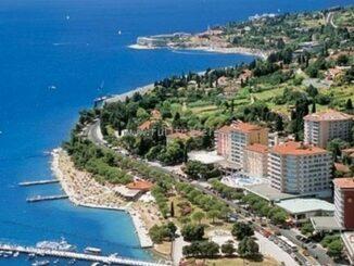 Riviera Portorose, Slovenia ©Foto: arhiv/archives Hoteli Morje Ente Nazionale Sloveno per il turismo