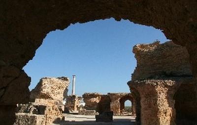 Tunisia: Costa ed entroterra tunisino