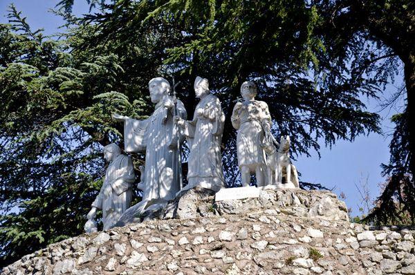 Cammino di San Benedetto - Foto© Comune di Subiaco
