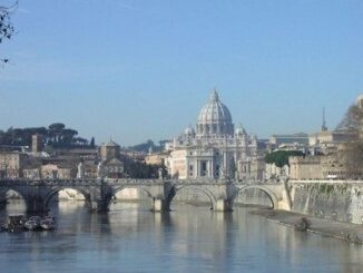 Città del Vaticano ©Foto Sébastien Bertrand