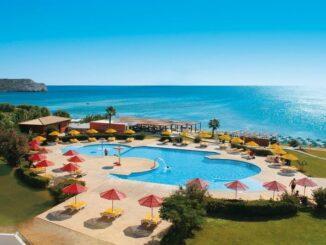 Veraclub Kolymbia Beach a Rodi, Grecia