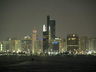 Abu Dhabi ©Luca Gorlero via Wikipedia