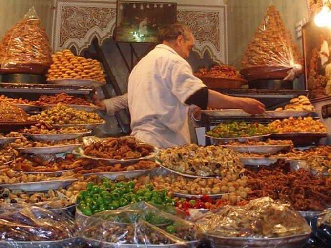 Cucina marocchina