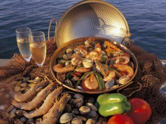Cucina portoghese: dal Bacalhau com natas al porco à Alentejana