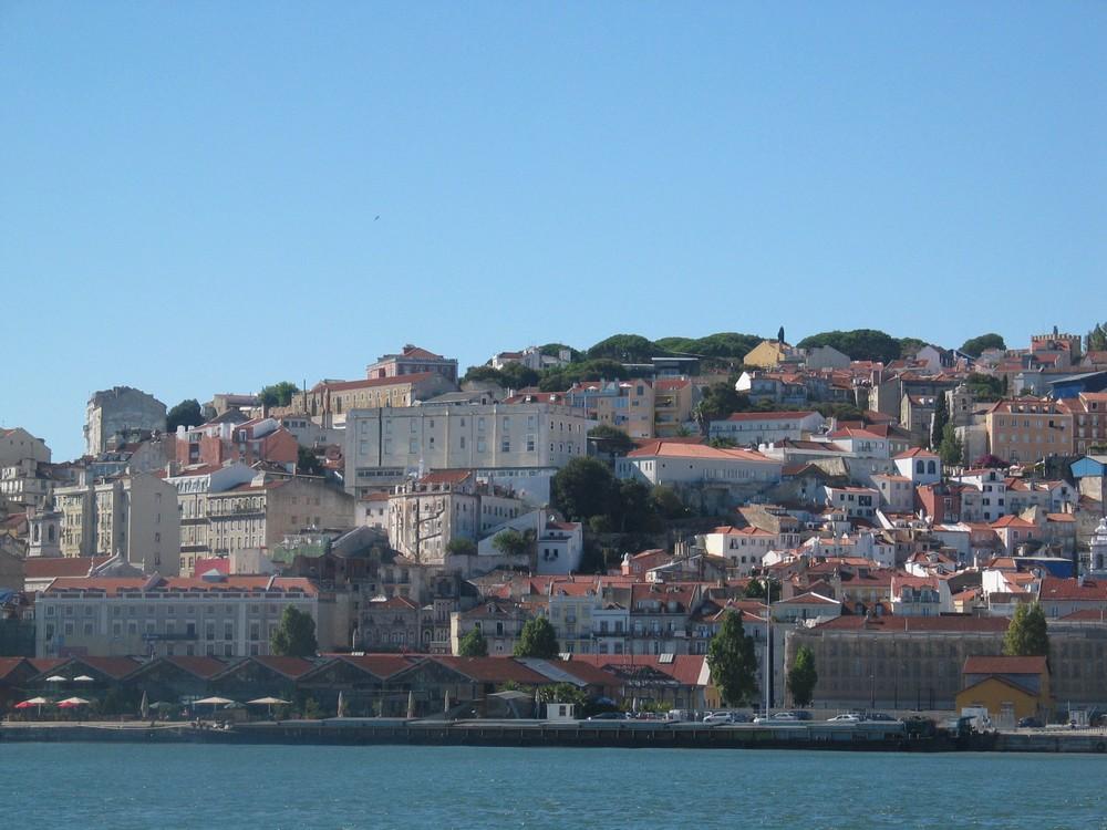 Lisbona ©Foto Anna Bruno