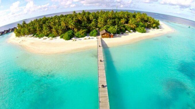 Vakarufalhi resort Maldive