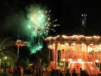 Miragica Notti Bianche 2015