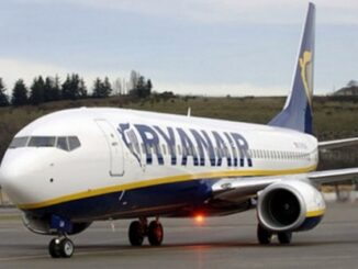 Ryanair: da Bologna a Copenaghen