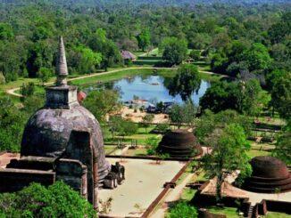 Sri Lanka - foto di Turbanitalia