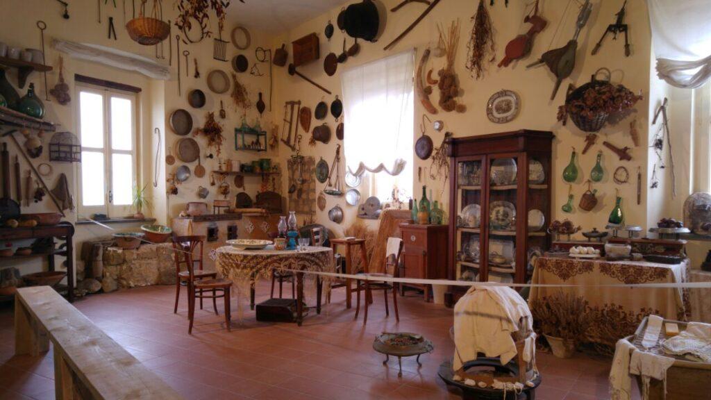 Casa de La Graziella a Procida